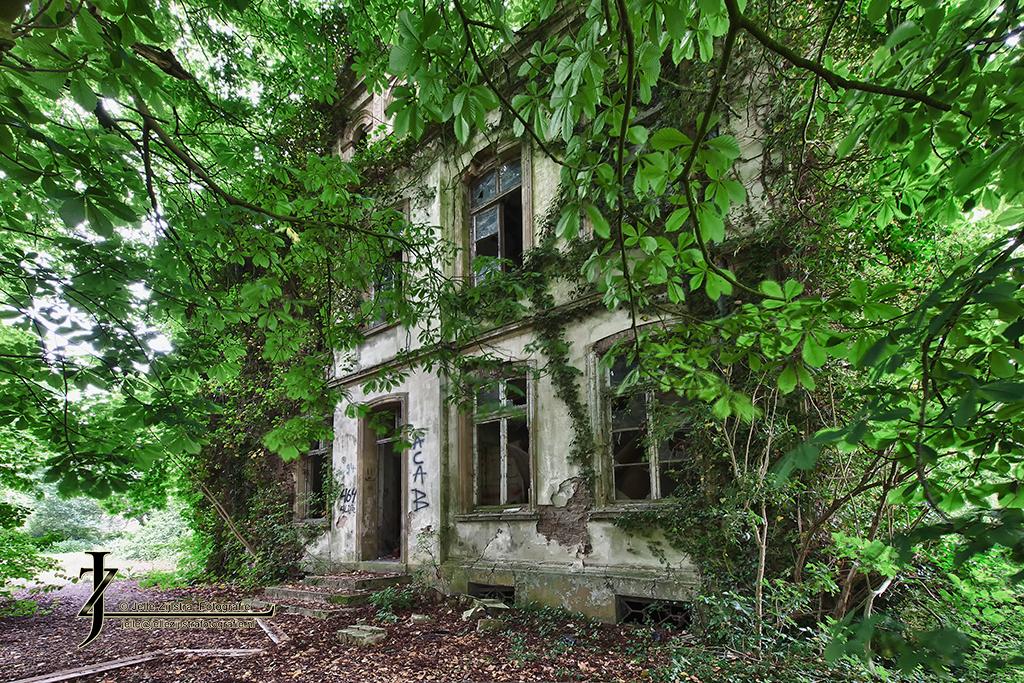 Steenfabriek (woonhuis) - Rees - Duitsland